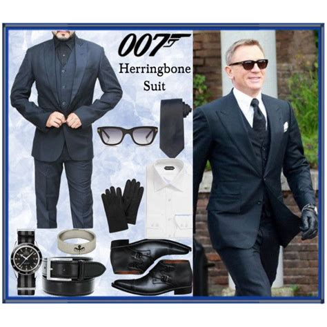 007 Tips To Create A Bond Look by Best 25 Bond Ideas On