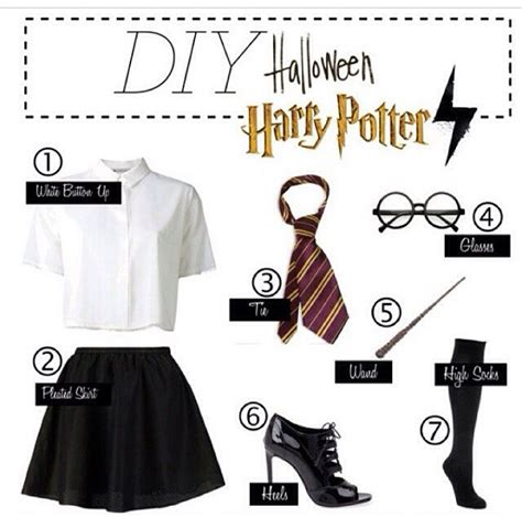 cute harry potter costume costumes pinterest