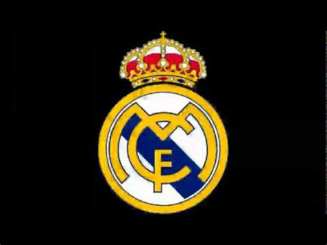 theme line real madrid real madrid theme song youtube
