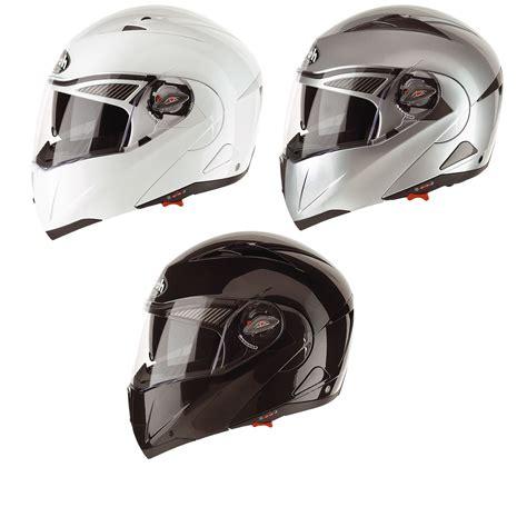 motocross helmets with visor airoh cezannee xr flip up front motorcycle motorbike sun