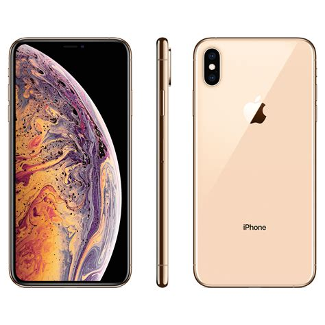 talk apple iphone xs max w 64gb gold walmart