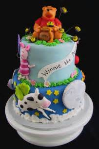 winnie the pooh baby shower cake how to use winnie the pooh theme on your baby shower baby shower for parents