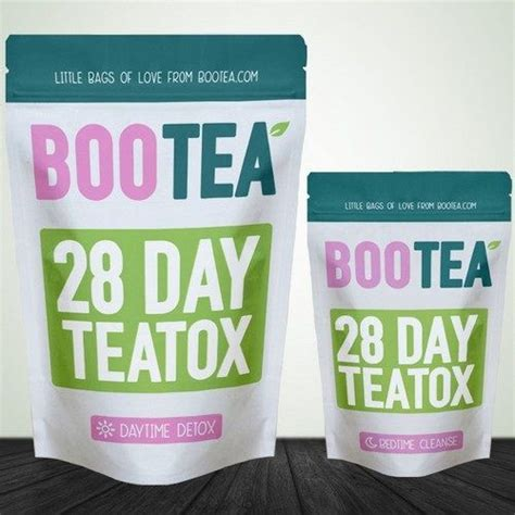 Bootea Detox Diet by 57 Best Images About Bootea Teatox On Best Tea