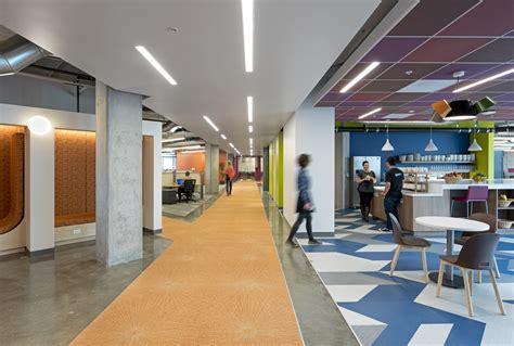 splunks super cool san francisco headquarters