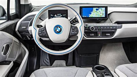 Car Upholstery Ta by Fahrbericht Bmw I3 Im Test Autorevue At