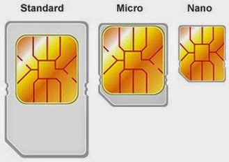 membuat sim micro cara mudah memotong microsim card sendiri spesifikasi