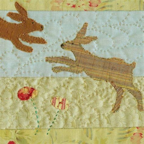 etsy pattern site fees hares applique picture pattern by janetclare on etsy 4