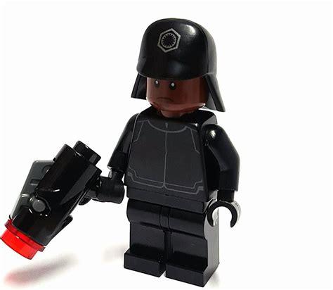 Lego Minifigure Wars Order Crew Member Sw694 lego wars order crew member helmet with