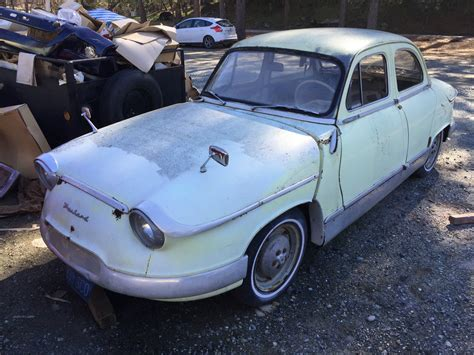 l bases for sale 1961 panhard pl 17 base 0 8l for sale