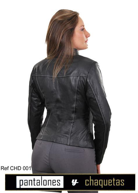 chaqueta de cuero para mujer chaquetas de cuero para mujer chile temporada de la moda