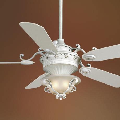 Perfect French Country Ceiling Fan For Any French Country