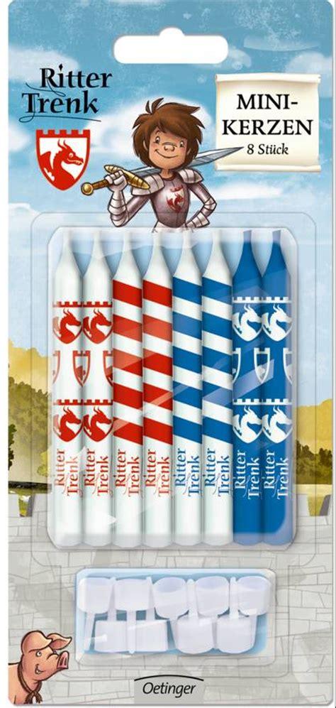 Kerzenständer Kleine Kerzen by Der Kleine Ritter Trenk Mini Kerzen 8 St 252 Ck