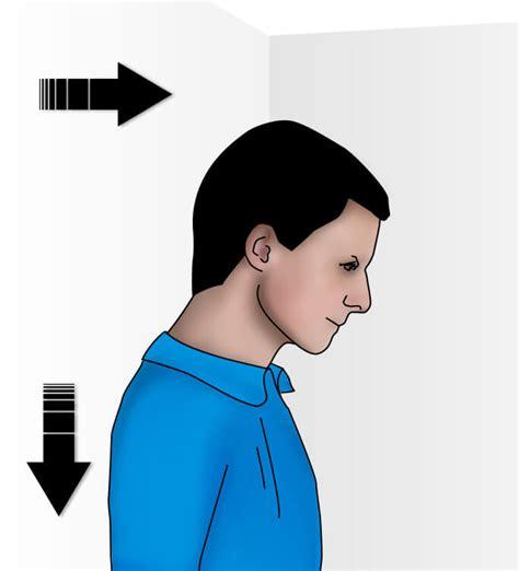 stuhl nach vorne schieben 220 bungen f 252 r nacken schultern verspannungen behandeln at