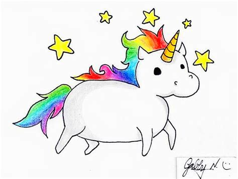 doodle how to make unicorn unicorn doodle by gabby gator on deviantart