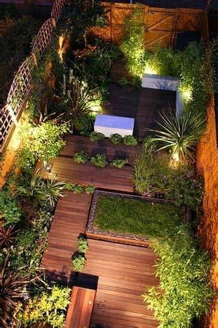 amazing design ideas  small backyards