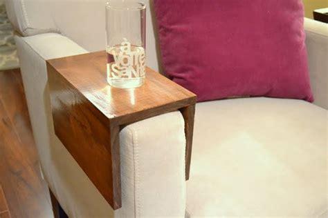 apoio lateral de sofa   voce fazer em casa