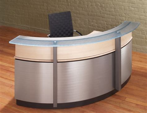Fancy Reception Desk In With This Reception Desk My Office Pinte