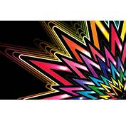 Colourful Abstract Wallpaper