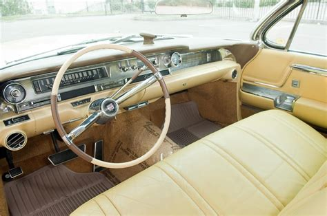 Upholstery And General 1962 Cadillac Series 62 Convertible 125226
