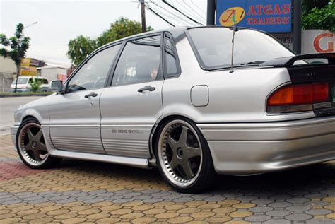 another snydesign 1992 mitsubishi galant post 1430937 by snydesign