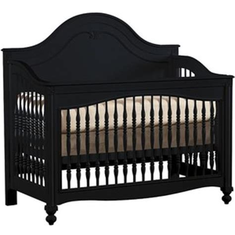 black baby bed stanley light antique black baby crib stanley young