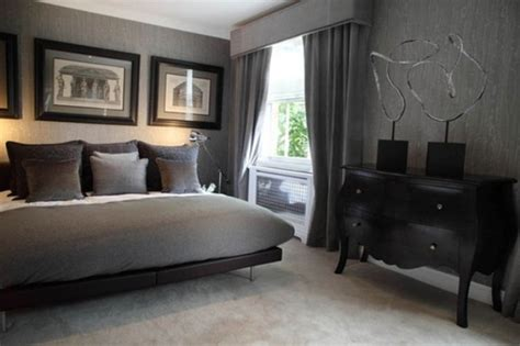 Masculine Bedroom Decor by 56 Stylish And Masculine Bedroom Design Ideas Digsdigs