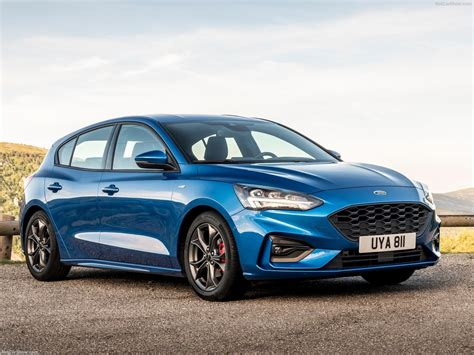 2019 ford focus st line ford focus st line 2019 picture 7 of 125 1280x960