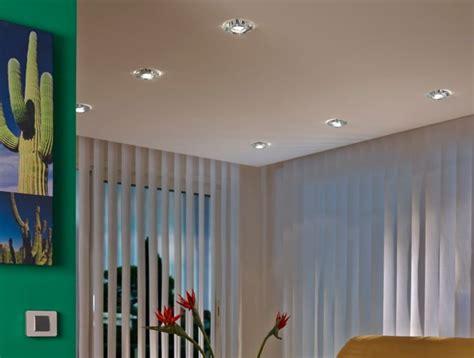 Spot Plafond Castorama by Comment Installer Des Spots 224 Encastrer Castorama