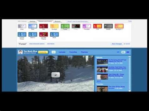 layout yahoo respuestas does anyone here like the new youtube beta layout yahoo