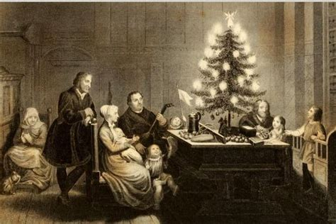 christmas trees are not pagan religion