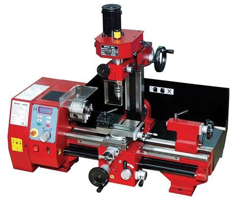 multi purpose lathedrillmill machines amit engineering
