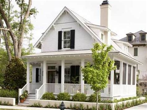 small cottage plans southern living southern living