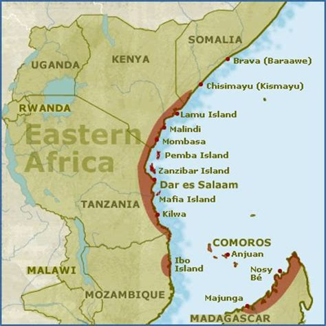 a description of the coasts of east africa and malabar in the beginning of the sixteenth century classic reprint books a detroit architect s journal from kilwa kisiwani to