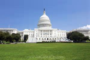 Of Washington Washington Dc Capital City Of Usa United States Of America