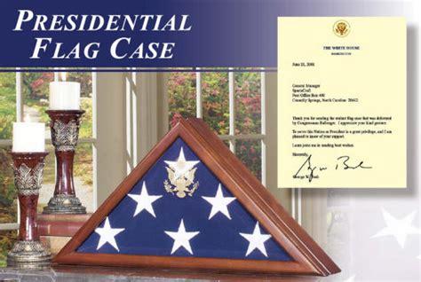 Presidential Desk Flag Set Oates Presidential Flag