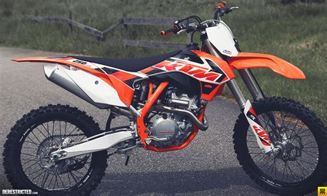 Ktm Sxf 250 Price 2015 Ktm 250 Sx F Derestricted