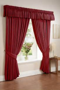 Curtain Design by Tips For Choosing Curtains Interior Design Decor Blog