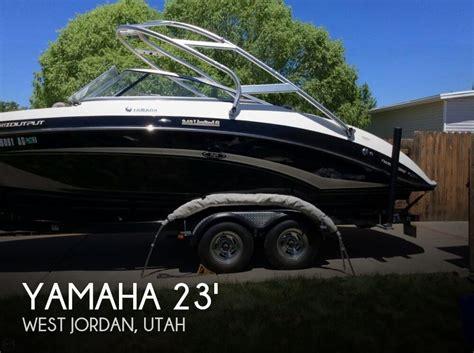 outboard motors for sale utah for sale used 2012 yamaha 242 limited s in west jordan