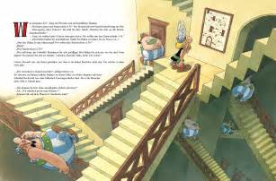 asterix das haus das verrückte macht asterix erobert rom exklusiv vorab