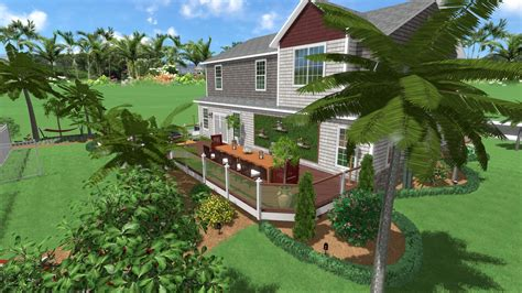 3d landscape design software landscaping software gallery