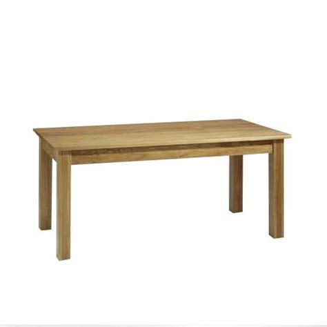Contemporary Oak Dining Table Contemporary Oak Range Tables And Chairs