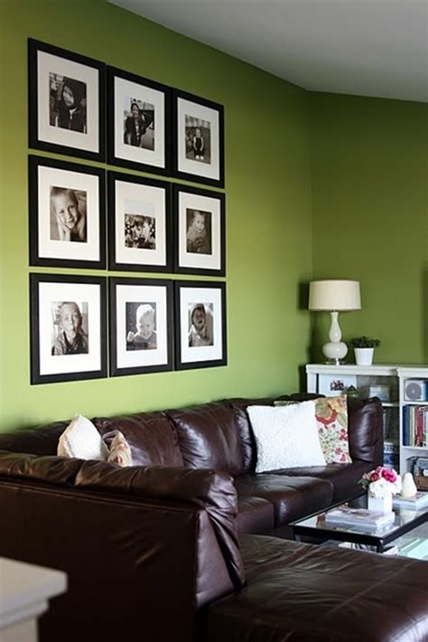 picture collage living room wall 25 unique ideas for designing a photo wall
