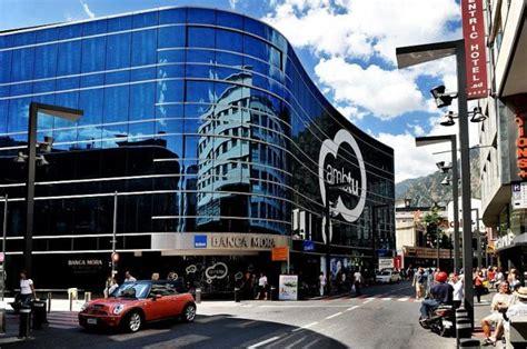 bancos de andorra - Banco De Andorra