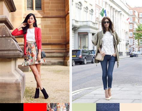 Looking Chic by 4 Simple Ways To Always Look Chic