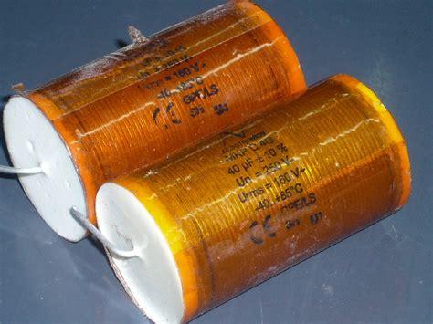 arcotronics capacitors mkp arcotronics