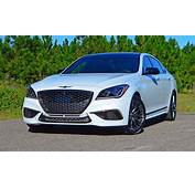 2018 Genesis G80 Sport Review &amp Test Drive