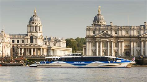 boat from tower hill to north greenwich how to get to greenwich in london visitlondon