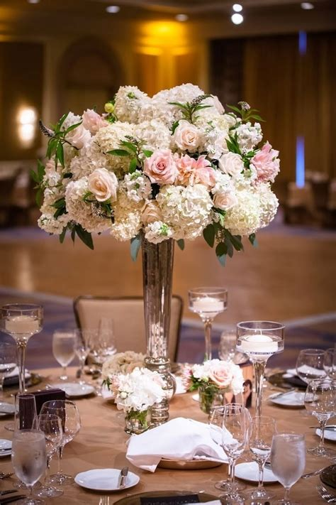 Clear Vase Centerpiece Ideas by Vases Inspiring Artifical Flowers In Vase Used Wedding