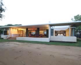 Single Story Houses modern single story house houzz