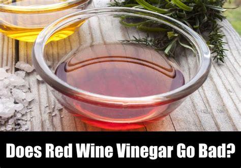 Does Kitchen Bouquet Go Bad Does Wine Vinegar Go Bad Kitchensanity